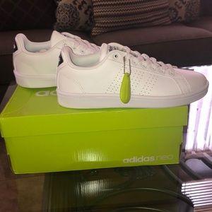 BRAND NEW adidas Cloudfoam Advantage Clean Shoes